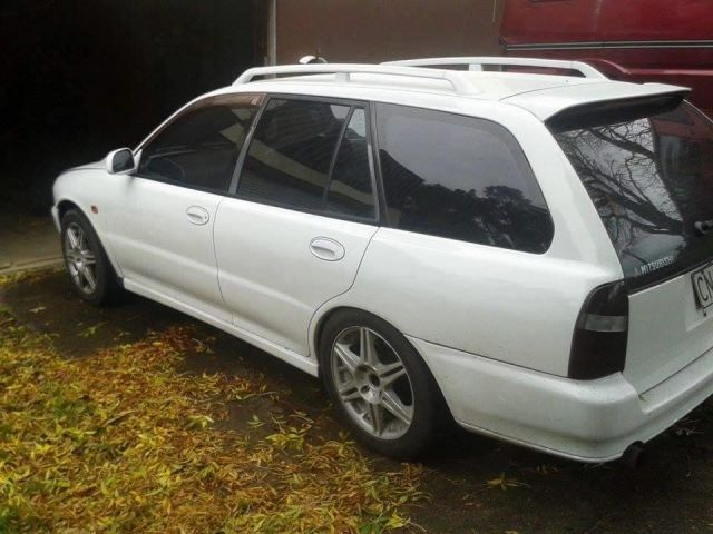 96 Libero GT