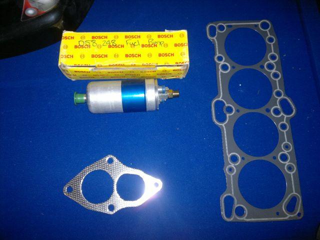 bosch 910 fuel pump