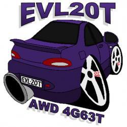 EVL20T's Photo